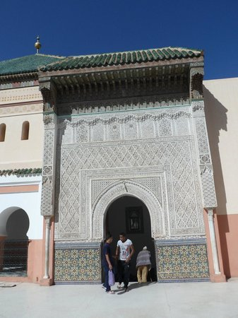 Mosquee Sidi-bel-Abbes