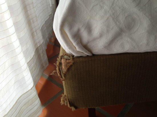 Ilha de Comandatuba, BA: cama extra