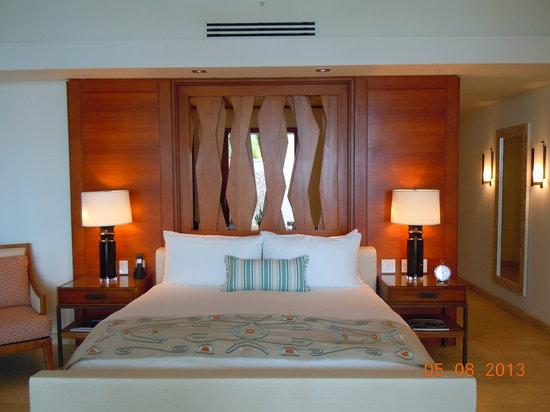 Dorado Beach, a Ritz-Carlton Reserve: King Size Bed