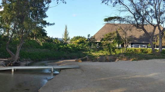 Sofitel So Mauritius: Reception Center