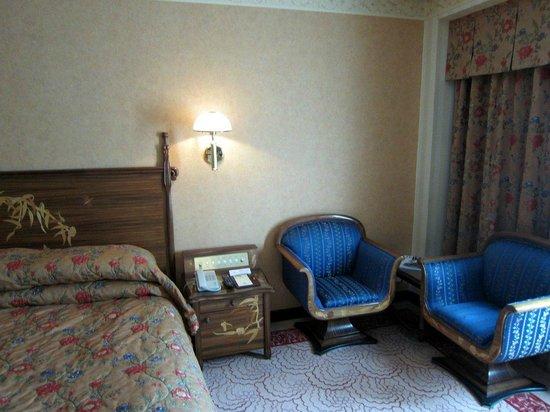 Hotel Lisboa Macau: Room