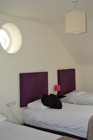 My Place Dublin Hotel: номер