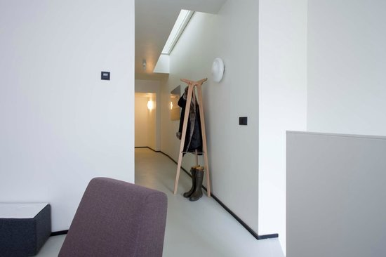 Urban Residences Maastricht : The entrance to your own apartment