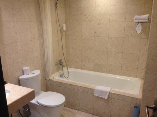 Master Bedroom Toilet master bedroom toilet - picture of somerset berlian jakarta
