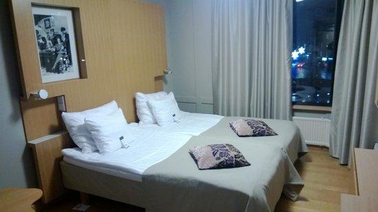 Original Sokos Hotel Ilves: Room
