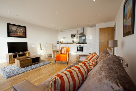 Apple Serviced Apartments Greenwich