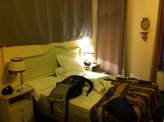 Ca' Pedrocchi : Habitación