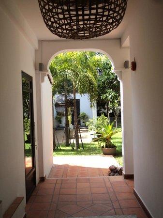 maison557: Foyer