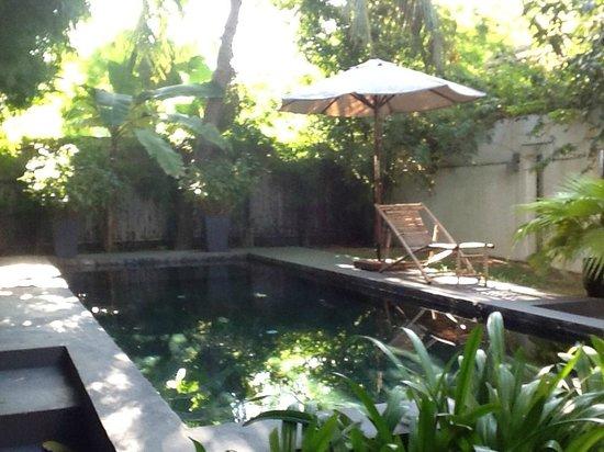 maison557: Private pool 2