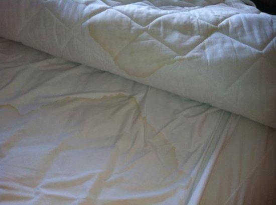 Baymont Inn & Suites Bartonsville Poconos: Bed