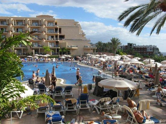 ClubHotel Riu Buena Vista : piscine