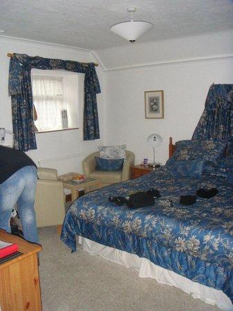 Tilldale House: Room No 2
