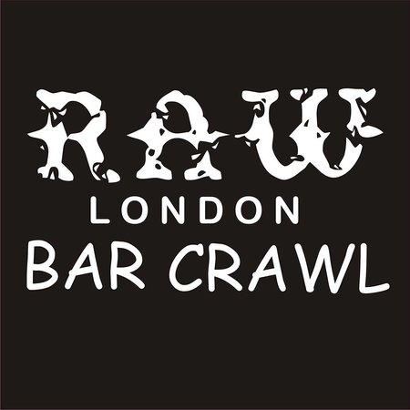 ‪Raw London Bar Crawl‬