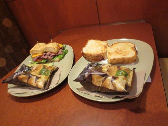 Panera Bread: Yummy