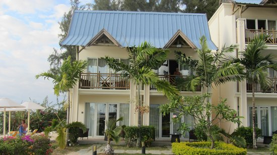 Pearle Beach Resort & Spa: Best rooms in the hotel