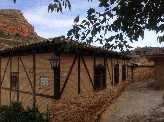 Casa Rural Xalon: Vistas 2