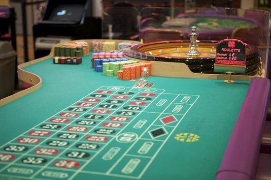 Mayaguez Resort & Casino: Casino