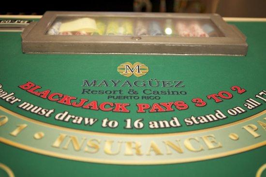 Mayaguez Resort & Casino: Paradise Island & Casino