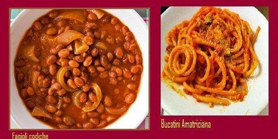 cucina romana - picture of ristorante pizzeria aqua, civitavecchia ... - Ristoranti Cucina Romana