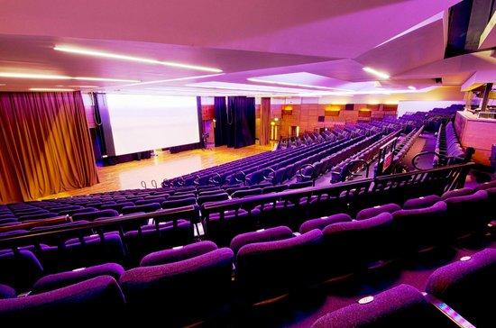 Brunton Theatre: Venue 1
