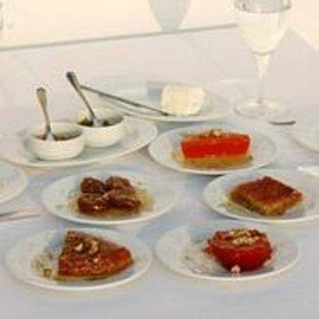 Cengelkoy Iskele Restaurant: İskelede tatlı keyfi