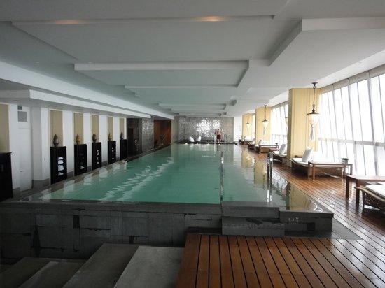 Park Hyatt Shanghai: Pool