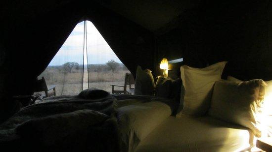 Pumzika Safari Camp: no se puede pedir más