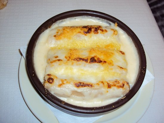 Fromagerie Les Valls: CANELONES