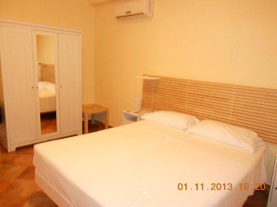Iblea Paradise: Camera da letto