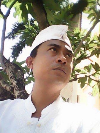 Bali Driver (Ngurah Widiada)