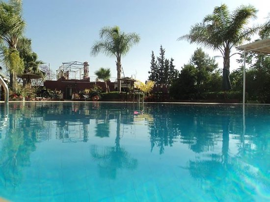 Photo of Riad Hotel L'Arganier D'Or Taroudant