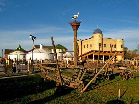 Orenburg, Russie : Общий вид