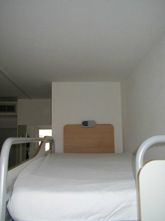 Letto Singolo A Castello.Letto Singolo A Castello Picture Of Ibis Budget Muenchen City