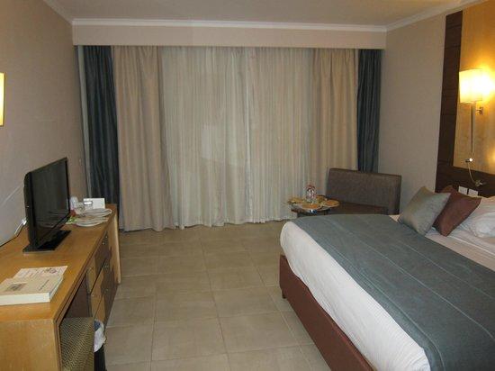 Coral Sea Waterworld Resort: 2 Bedroom Family Room - AKA Kids Den Room