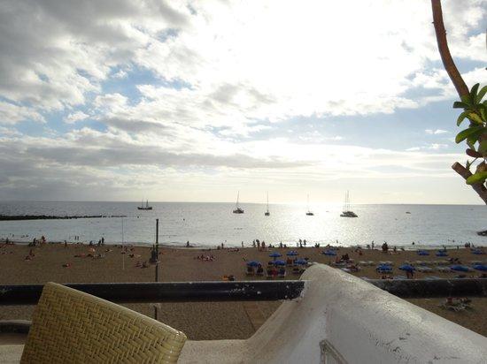 The Breeze Inn : view 1
