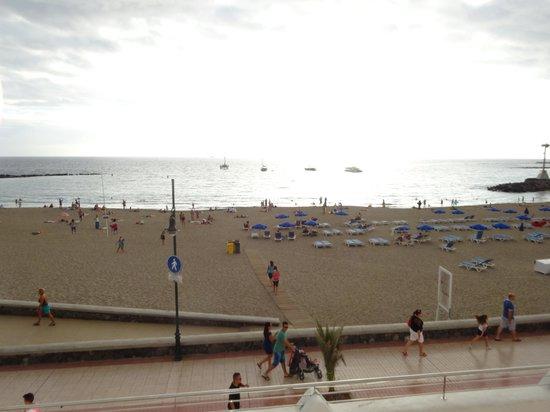 The Breeze Inn : view 2