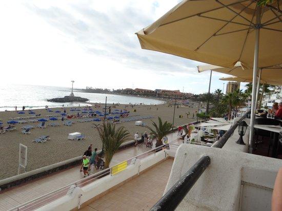 The Breeze Inn : view 3