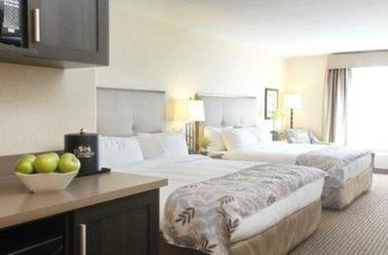 Pomeroy Inn & Suites at Olds College: Wonderful Linen