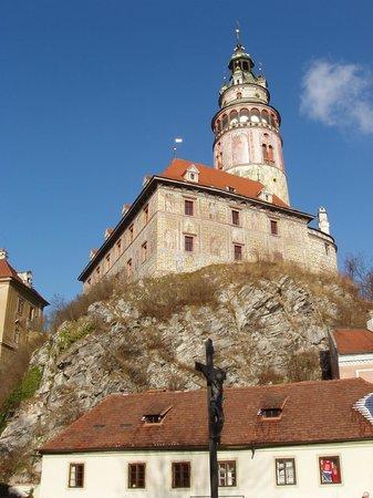 Hotel Salvator : Czeky-Krumlof