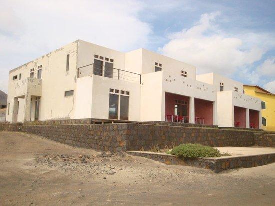 Residencial Goa : Résidencial Goa
