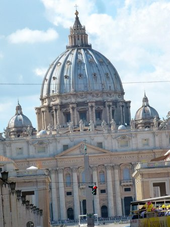 Your Tour in Italy by Aldo Monti : Vatican