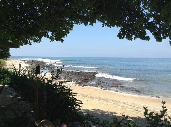 The Inn at Manzanillo Bay : The Point Break Spot