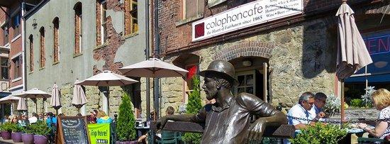 Colophon Cafe