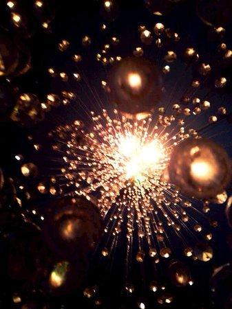 Al Punto: Gotas de Luz