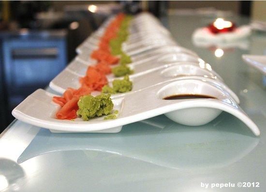 Al Punto: Body Sushi en ALPUNTO