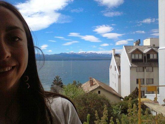 Hotel Tirol Bariloche: Por la tarde