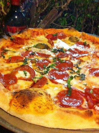 Giorgio's Brick Oven Pizza