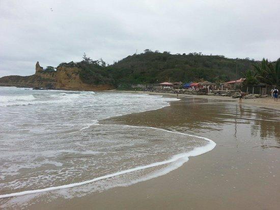 Playa Montanita