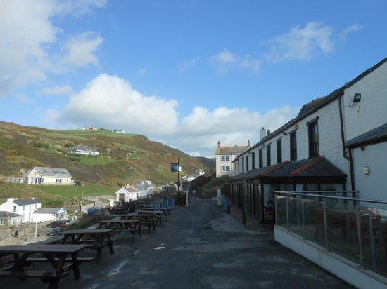 Port William Inn
