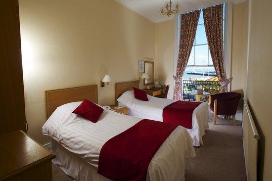 Hotel Rex Weymouth Reviews